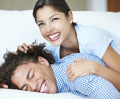 Patients are relaxed and anxiety free thanks to sedation dentistry near Riverview and Apollo Beach.